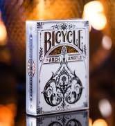 Partida de cartas Bicycle
