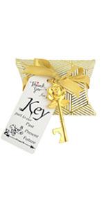 key bottle opener 50 pcs wedding favor skeleton key antique keys gold bar tools antique gold