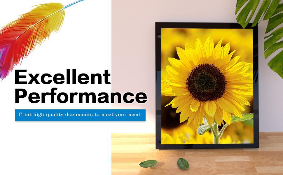 printing performance