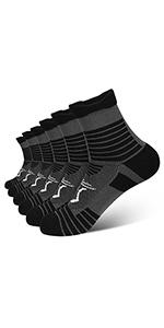 Men's Cushion Crew Socks