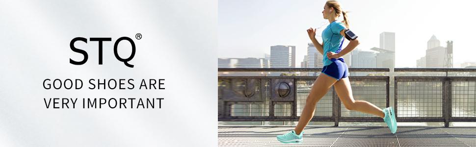 womens running trainers