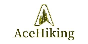 AceHiking logo
