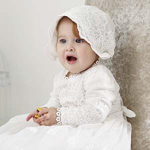 christening dress