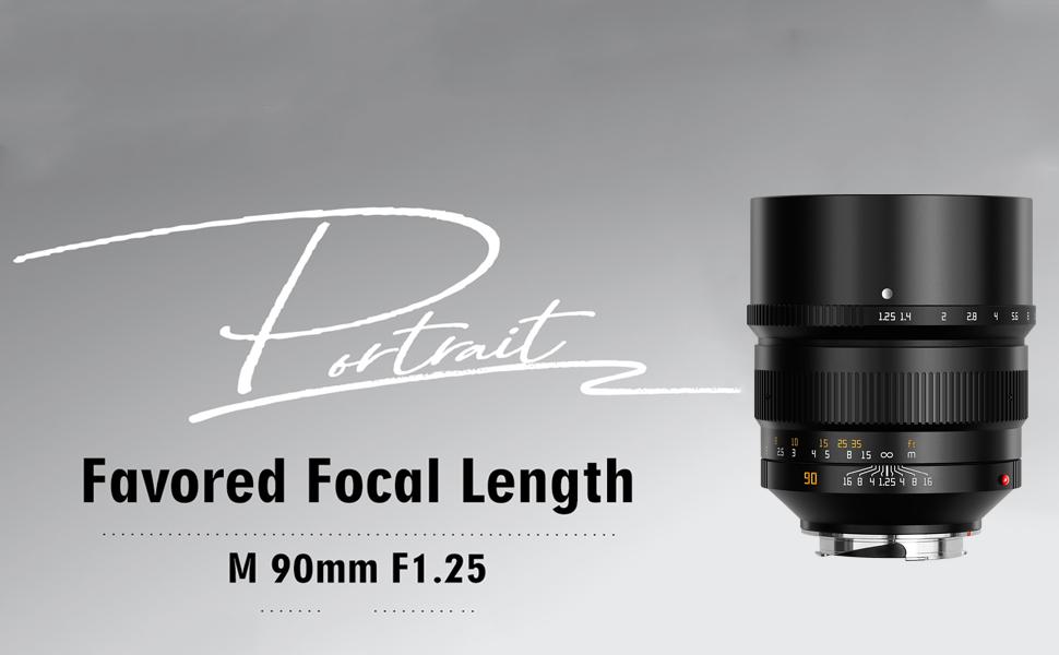 90mm f1.25-1