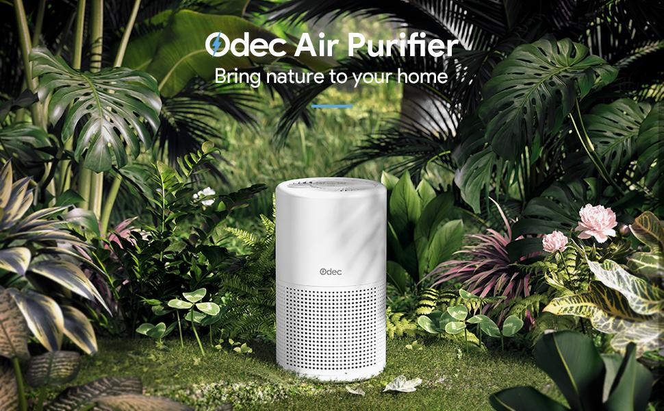 Odec Air Purifier
