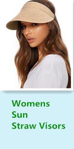 visors for women