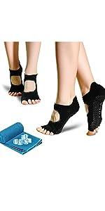 Yoga Socken für Damen