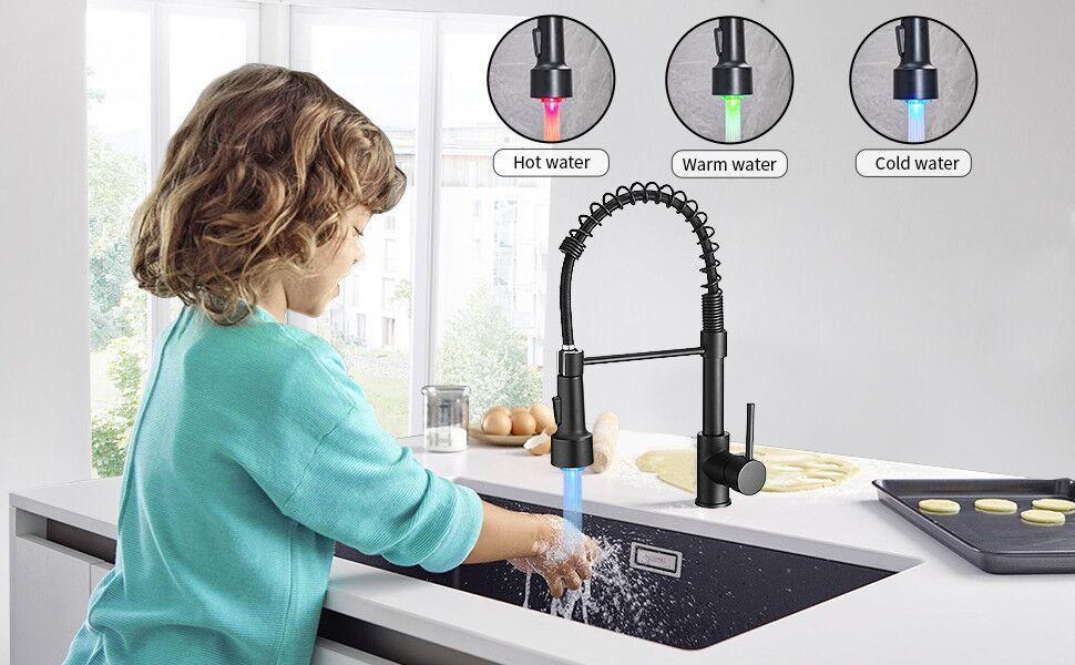 9005 kitchen faucet