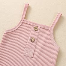 baby girl ribbed outfit