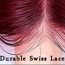 Swiss Lace