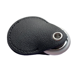 leather case size is suitble for Airtags