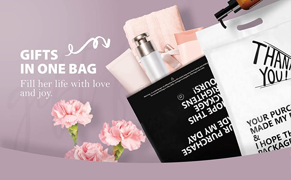gift in one bag