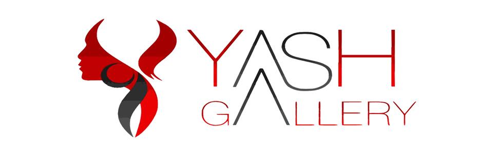 Yash gallery logo