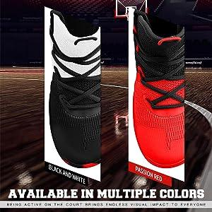 Basketball Shoes Breathable