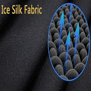 Ice Silk Fabric