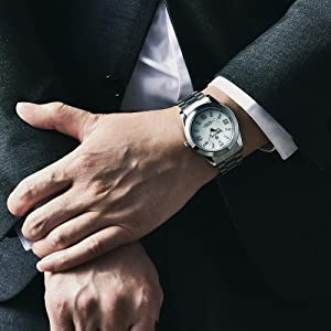 BENYAR Business Men's Analogue Automatic