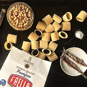 Faella Mezzi Paccheri artisanal pasta