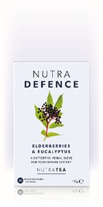 Nutra Defence Immunity Herbal Tea