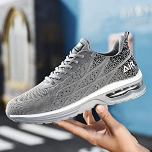 air running shoes for men
