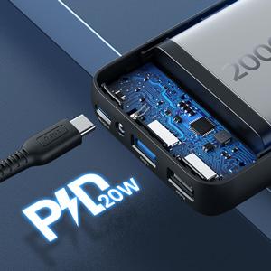 latest USB C input