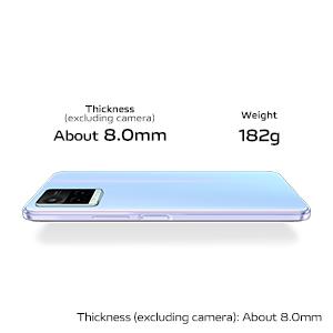 8.0mm Ultra Slim