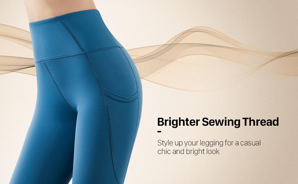 Yoga Pants for Women-Non-slip Feature-2