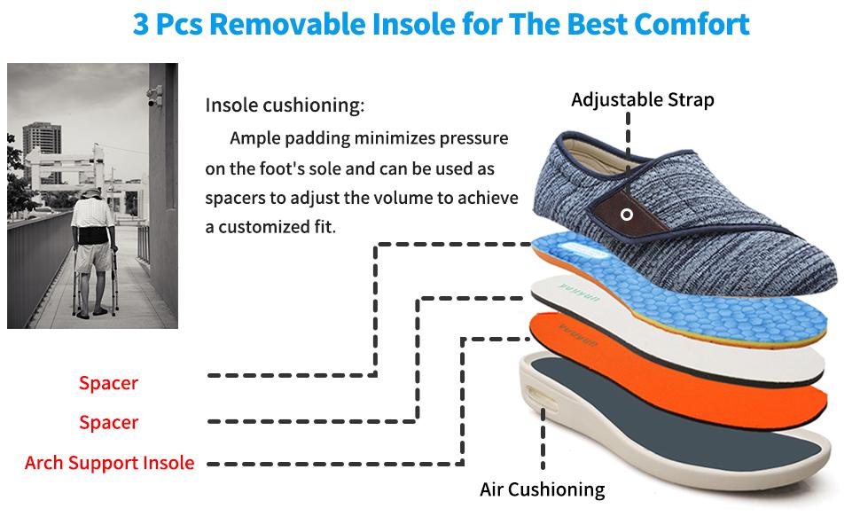 MCB825amp;24鞋垫