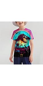 dinosaur shirt for kid boys dinosaur shirts girls dinosaur shirts 3d shirts