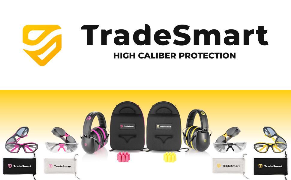 Tradesmart High Caliber Protection