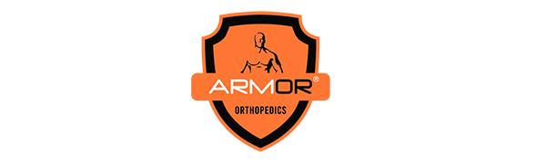 Armor orthopedics
