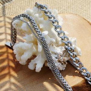 JBANS chain bracelet