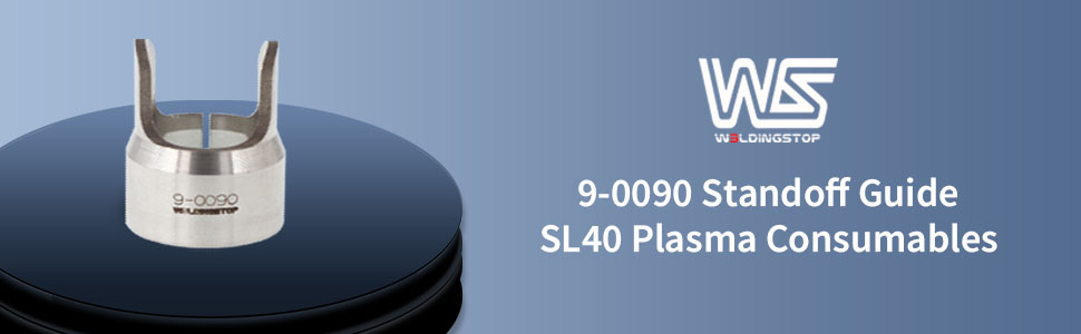 9-0090 Standoff Guide Thermal Dynamics Consumables SL40 Plasma Torch Consumables sl40 plasma Torch