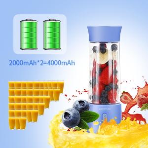 Mixeur Portable