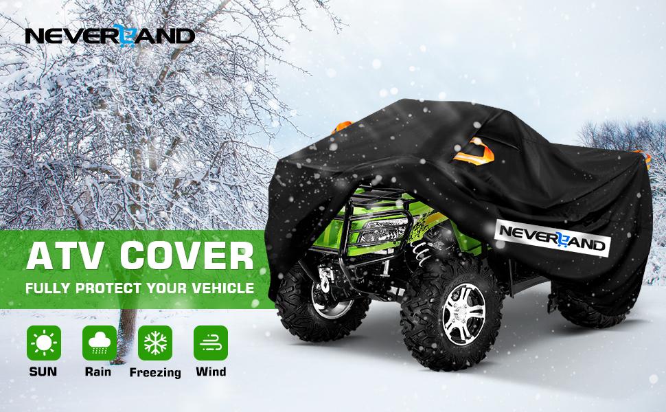 ATV cover Outdoor