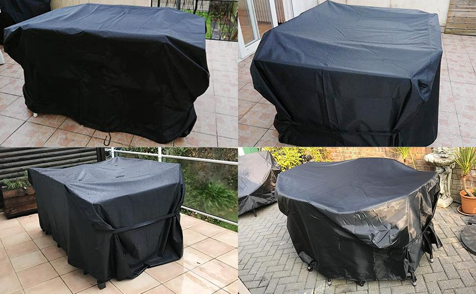 outdoor cover