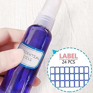 travel spray bottle