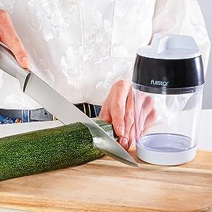 spiraliseur de légumes