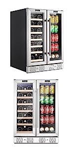 beverage refrigerator, mini fridge, beer wine , refrigerator cooler, beverage cooler,wine cooler