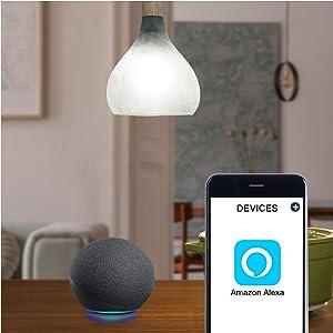 smart bulb dimmable led light bulbs bathroom light bulbs light bulb