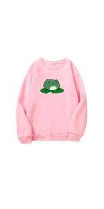 Women's Cute Pullover Tops