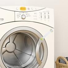 washing machine locks