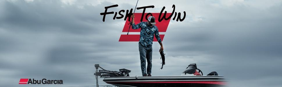 Abu Garcia Fish to Win