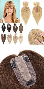 7*13 cm Hair Topper