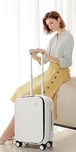 20 inch luggage
