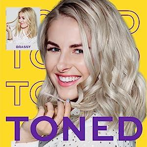 John Frieda Violet Crush Purple Intense Shampoo Pigment Blonde Conditioner