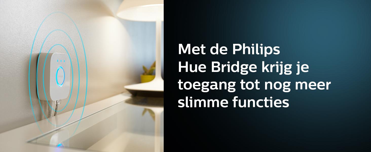 Philips Hue Runner Opbouwspots