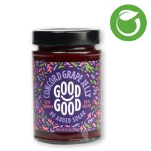 Grape Jar