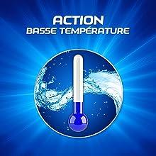 Action Basse température