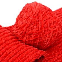 Vegan Soft Yarn