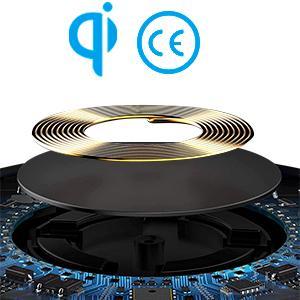 Qi Certified
